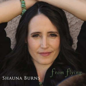 Shauna Burns From Flying